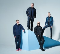 Barenaked Ladies Rescheduled Image