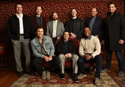 Straight No Chaser Image
