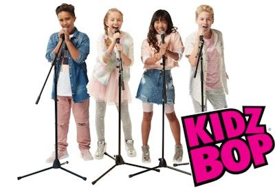 KIDZ BOP Live Image