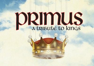 Primus Rescheduled Image