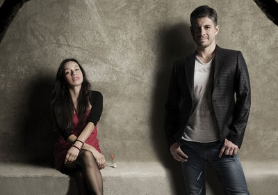 Rodrigo y Gabriela Image