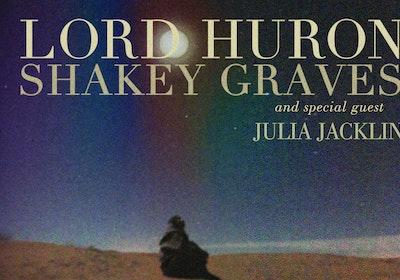 Lord Huron Image