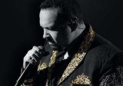 Pepe Aguilar Image