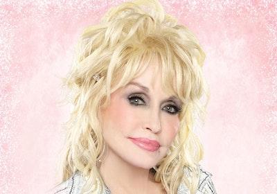 Dolly Parton Image