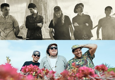 Dirty Heads & Sublime with Rome Image