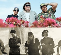 Sublime with Rome and Dirty Heads Image